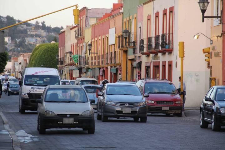 Se supervisa transporte público para garantizar seguridad de usuarios: SECTE