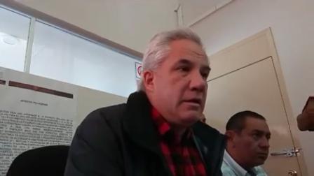 Medidas más duras para licencias de conducir anuncia Rodríguez