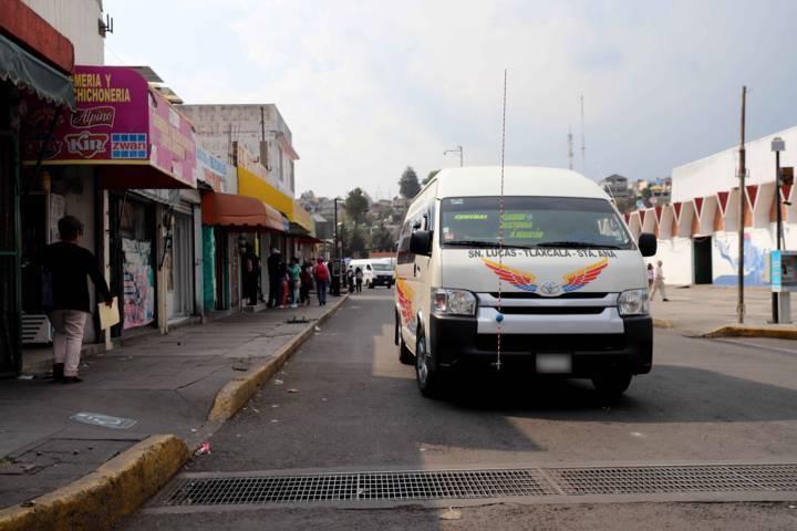 Trabajo conjunto con municipios y concesionarios mejora servicio de transporte: SECTE