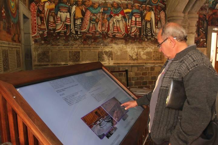 Regresa México al top 10 de los lugares más visitados en el mundo: Sectur