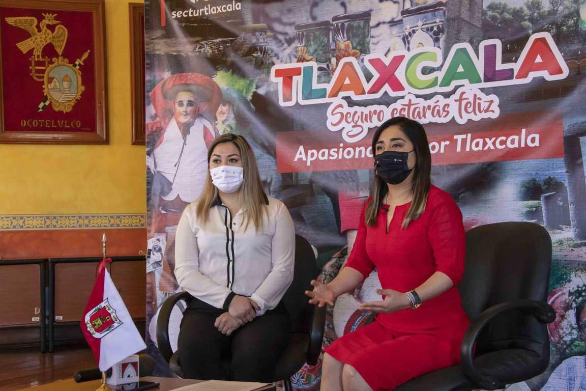 Presenta SECTURE programa LUCHA POR LA IDENTIDAD DE MÉXICO