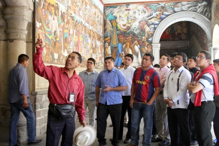 Fortalecen promoción de Tlaxcala a nivel nacional e internacional