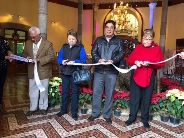 Inaugura Secture nacimiento de la Universidad Del Altiplano