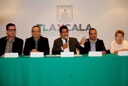 Celebrará Secture Día Internacional del Turismo en Tlaxcala