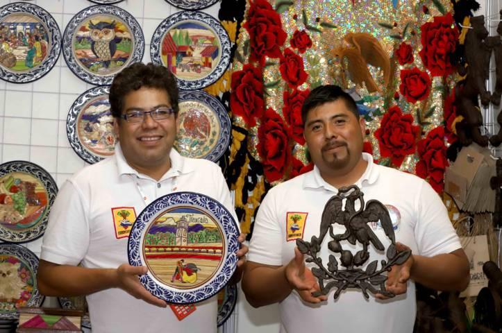 Tlaxcala, estado invitado de la Expo Feria Internacional