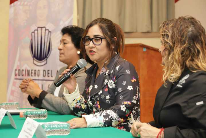 Tlaxcala, sede de la semifinal del concurso Cocinero Del Año 2019