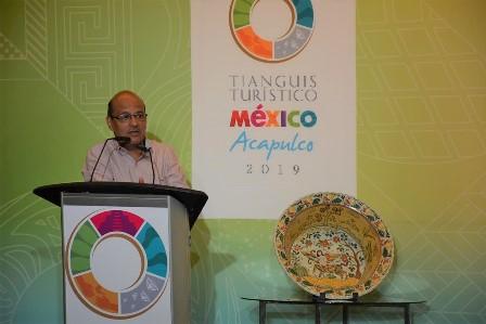 """Ofrecen conferencia """"500 años de Encuentro de Dos Culturas"""""""
