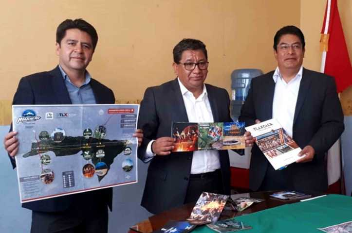 Entrega Secture 10 diagnósticos para impulsar productos turísticos en municipios