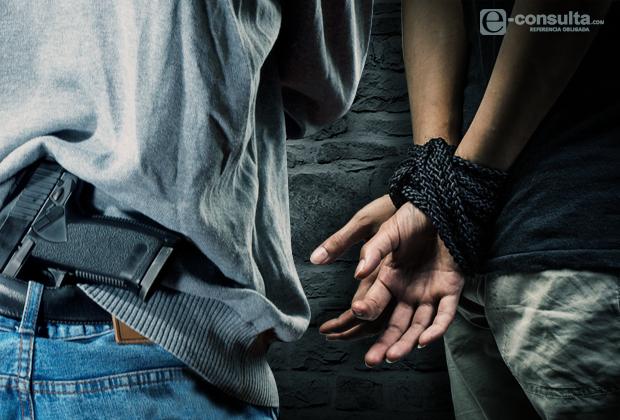 Rescatan en Nezahualcóyotl a joven tlaxcalteca secuestrado
