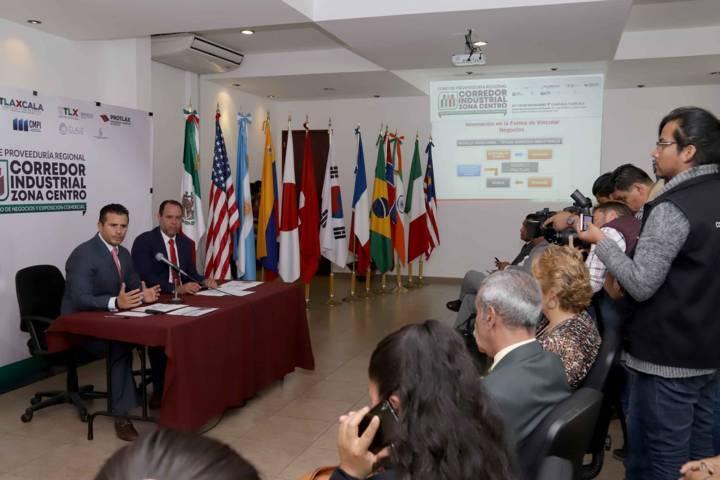 Participarán más de 155 empresas en el foro de proveeduría regional: Sedeco