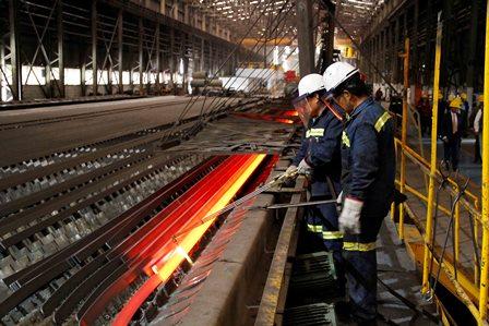 En el 2018 inversiones en el sector industrial fueron de más de 223 mdd
