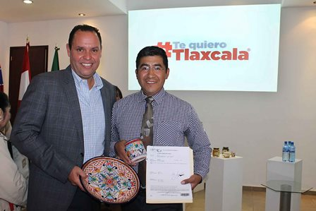 """Buscan promover la marca """"Te Quiero Tlaxcala"""""""