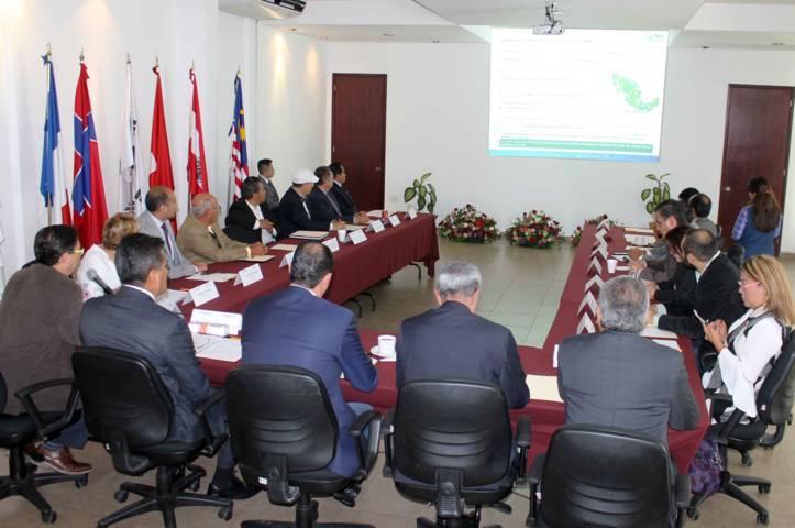 Participa Sedeco en Primera Sesión Del Consejo Ciudadano De Mejora Regulatoria