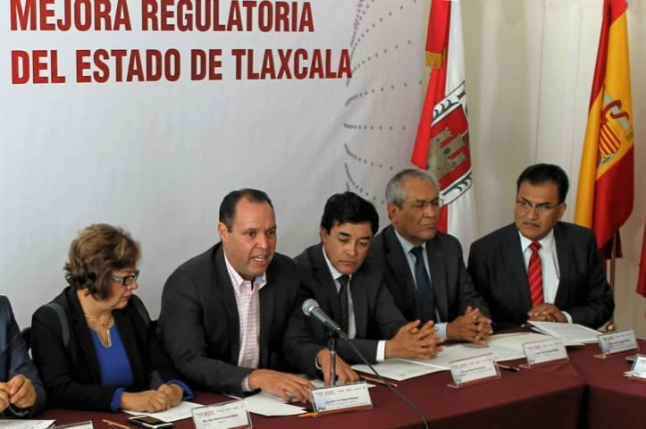Realiza Sedeco segunda sesión del consejo ciudadano de mejora regulatoria