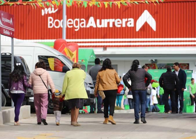 Invierten cadenas comerciales 49 mdp en Tlaxcala durante 2018