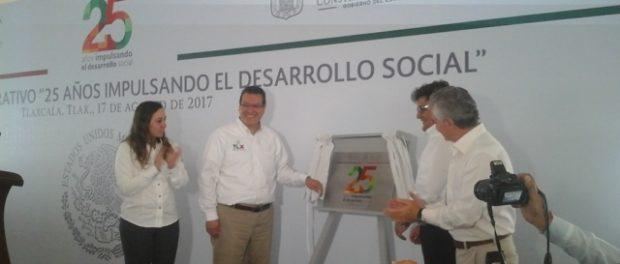 En 5 años se redujo la pobreza extrema en Tlaxcala: Sedesol