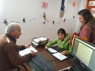 Concluye levantamiento de cuestionarios para instancias infantiles