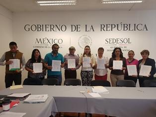 Alistan la apertura de 8 nuevas estancias infantiles en Tlaxcala