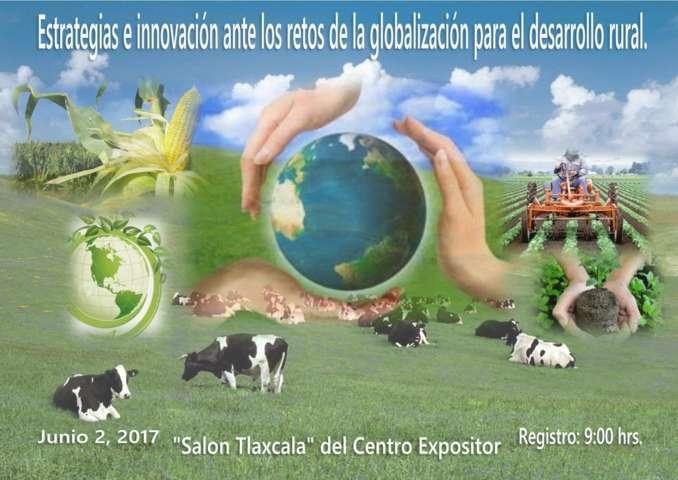 Brindarán curso para desarrollo rural a productores de Tlaxcala