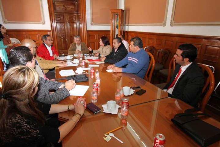 Iniciará tercera fase de formalización de trabajadores de la SESA