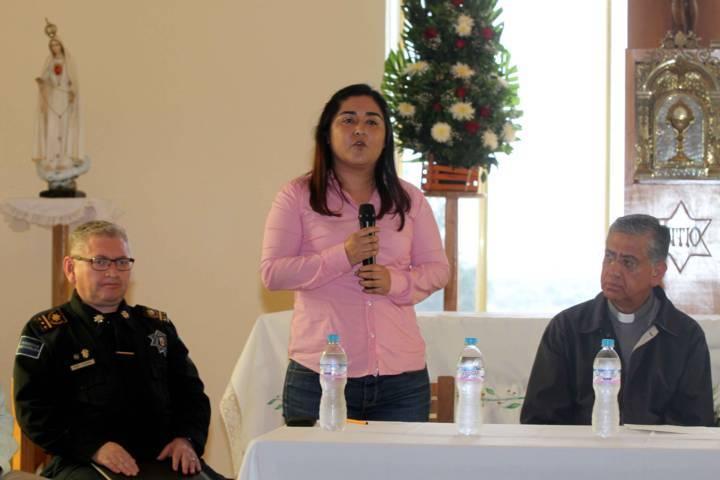 SEGOB y Diócesis de Tlaxcala implementan medidas preventivas en templos dañados