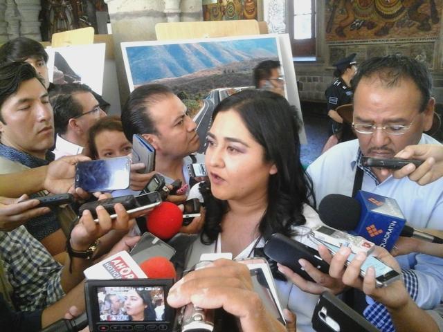 Descarta secretaria de Gobierno omisiones en caso Huactzinco