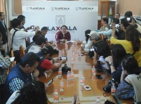 Habrá materia escolar en Tlaxcala para visibilizar la trata de personas