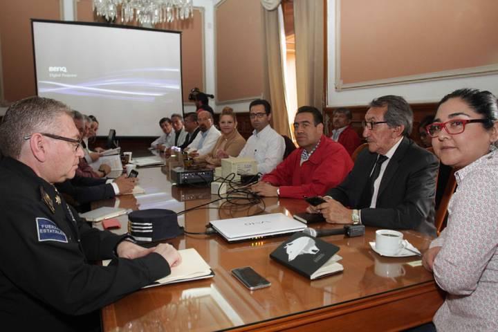 Inicia Tlaxcala proceso para acceder al Fonden