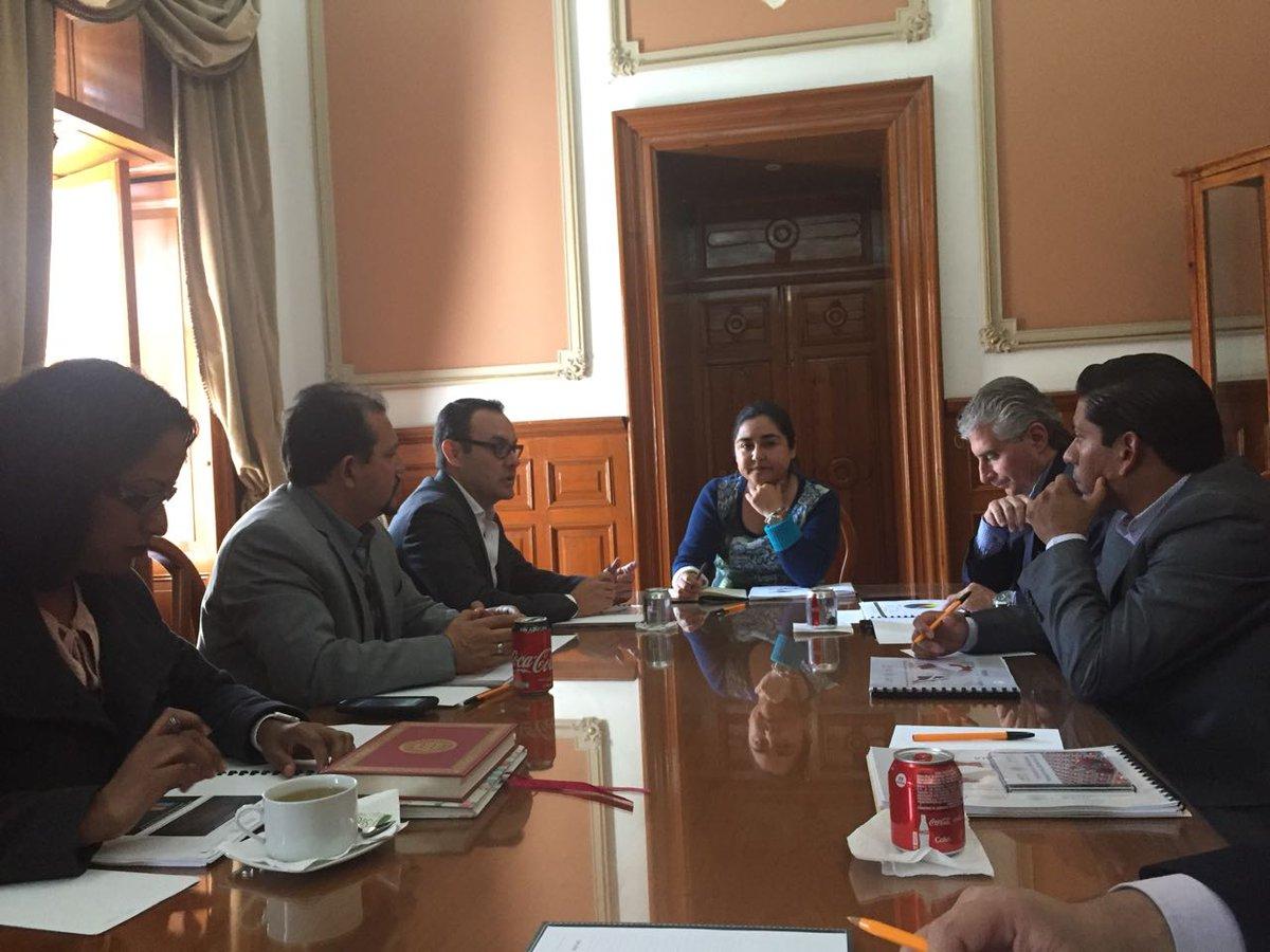 Suman esfuerzos Segob e Inafed para fortalecer a municipios afectados por sismo