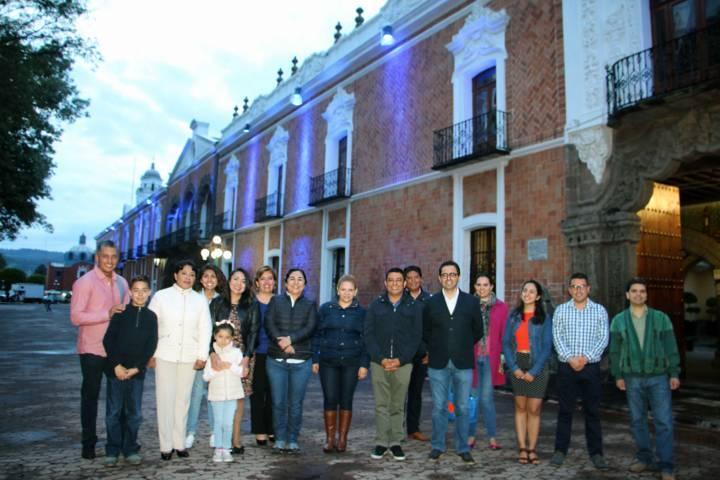 Gobierno de Tlaxcala y municipios, unidos contra la trata
