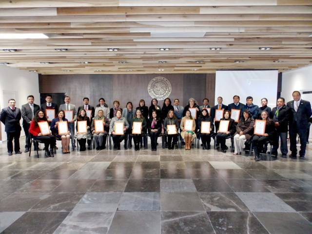 Inicia TSJE Escuela Judicial en línea
