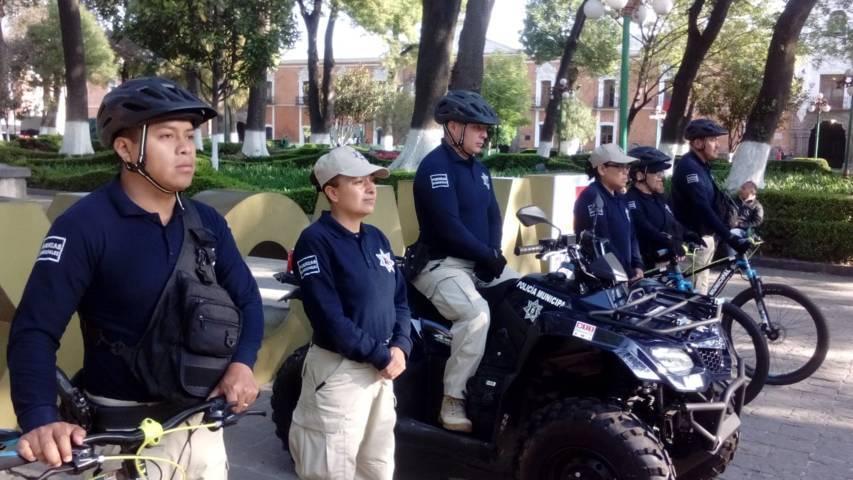 Continúa a la baja la percepción de inseguridad en la capital de Tlaxcala