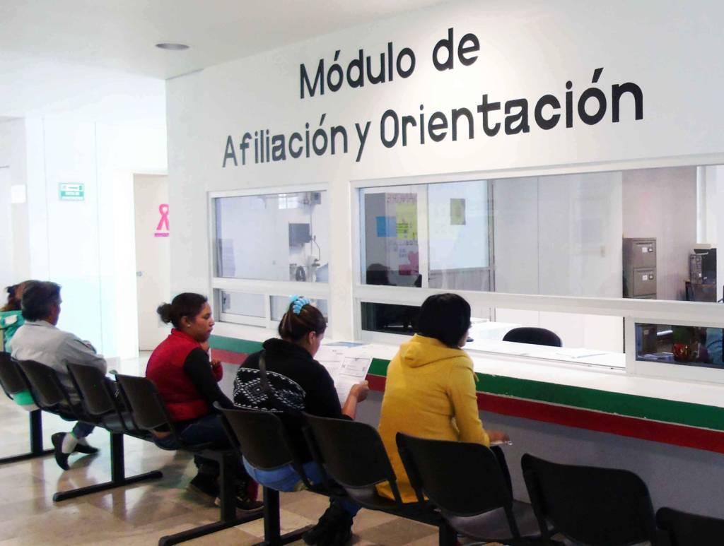 Nombran a Giovanna Aguilar Meza encargada de despacho del Seguro Popular en Tlaxcala
