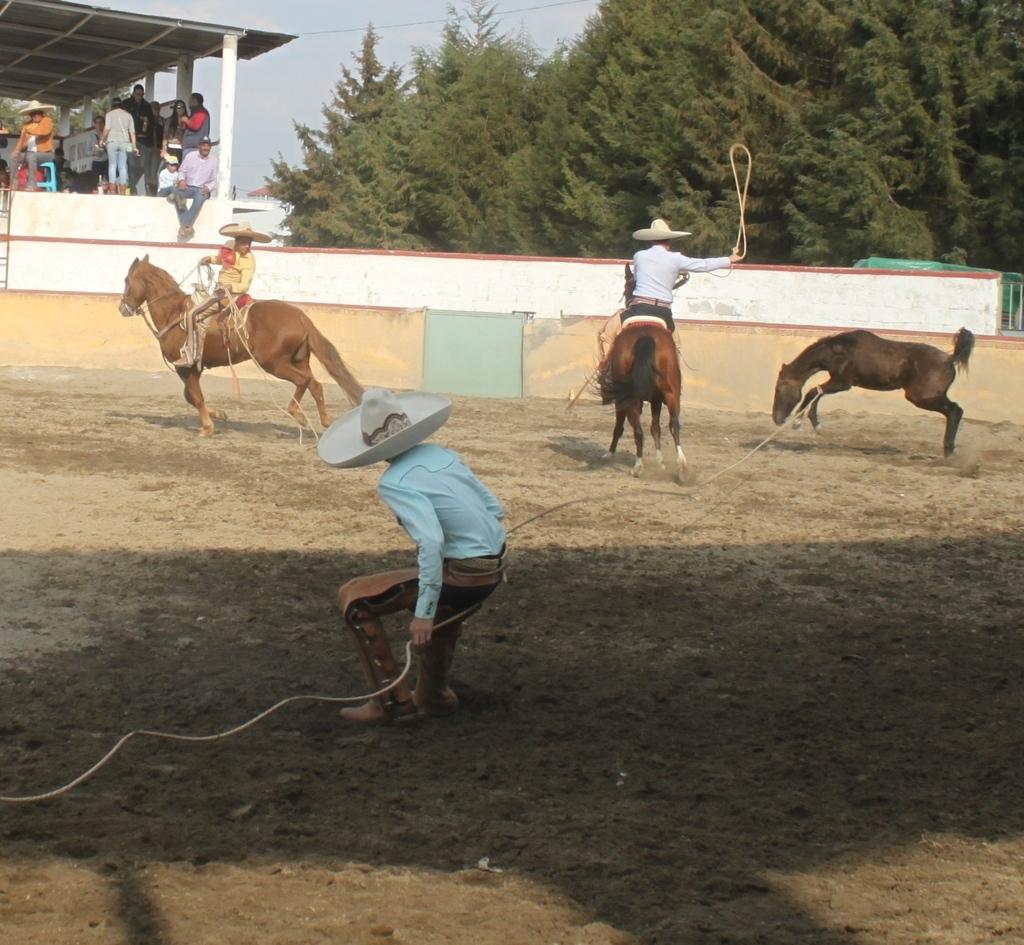 Rancho Payuca base de Selección Tlaxcalteca