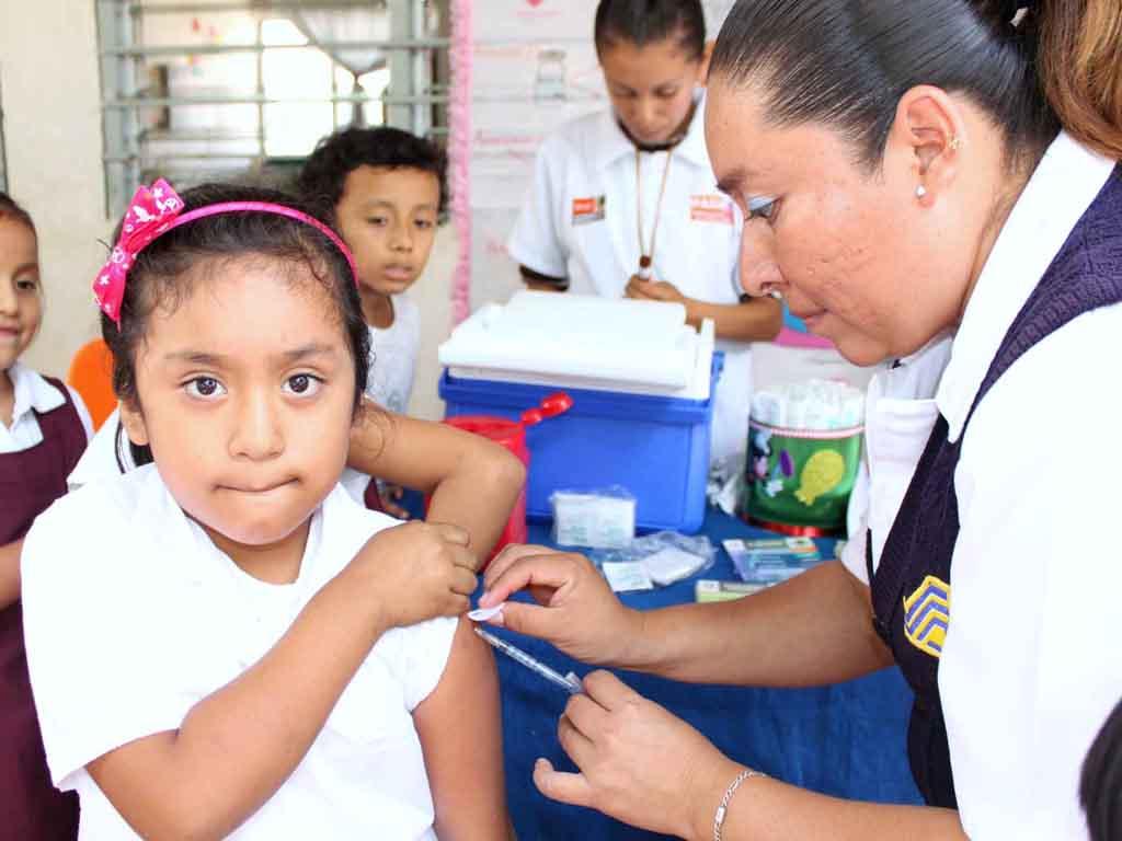 Invita DIF Municipal de Tlaxco a participar en la Segunda Semana Nacional de Salud