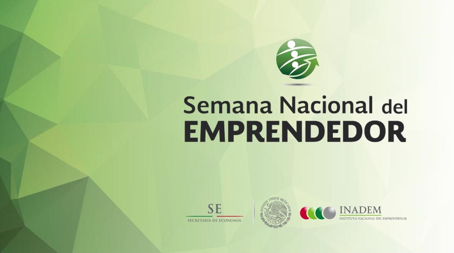Participará UPTX en la Semana Nacional del Emprendedor