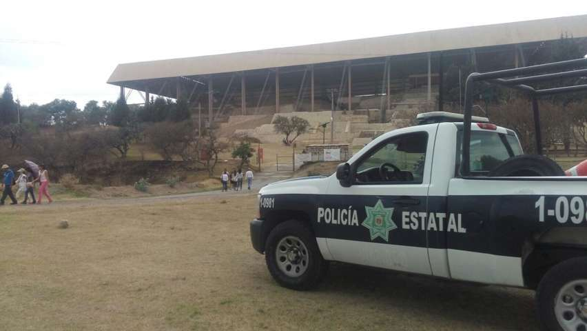 Saldo blanco durante Semana Santa en Tlaxcala