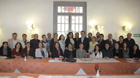 Reconocen trabajo del Consejo Técnico Escolar de Tlaxcala