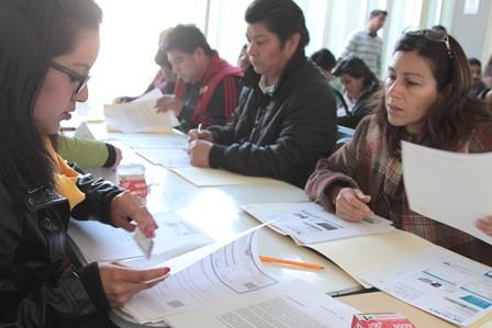 Inicia SEP Tlaxcala proceso para concurso de promoción