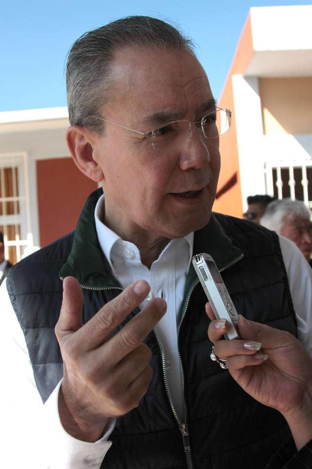 Anuncia SEP Federal recursos por 700 millones de pesos para Tlaxcala