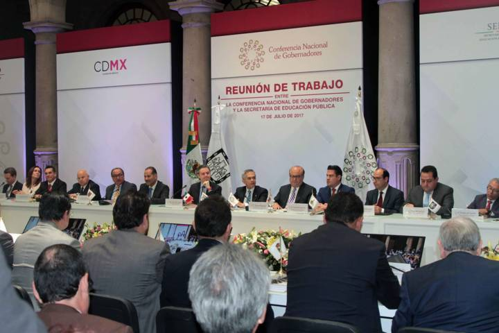 Tlaxcala está comprometida con el Nuevo Modelo Educativo: Camacho Higareda