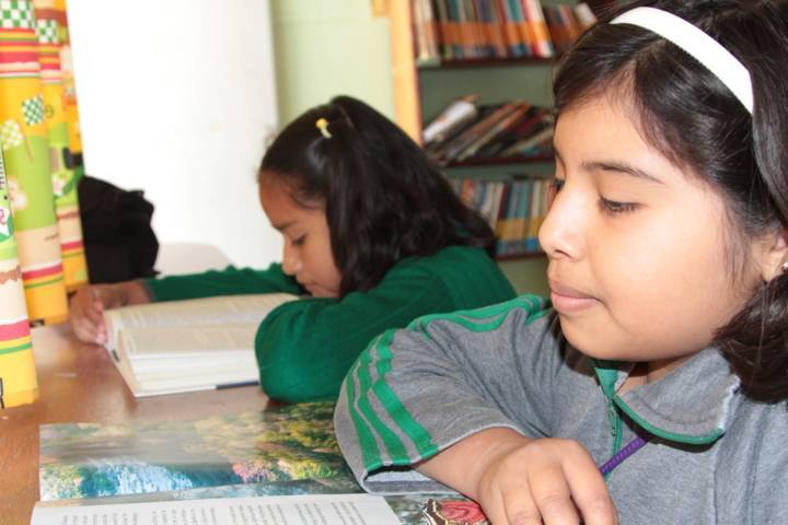 Benefició SEPE a casi 100 mil alumnos con material didáctico en inglés