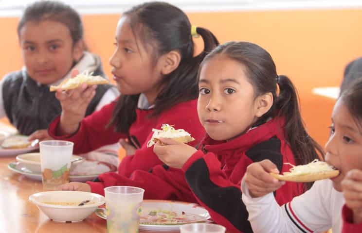 Beneficia el programa de tiempo completo  a 540 escuelas de educación básica