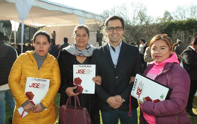 Inicia en Huamantla la jornada internacional de salud educativa