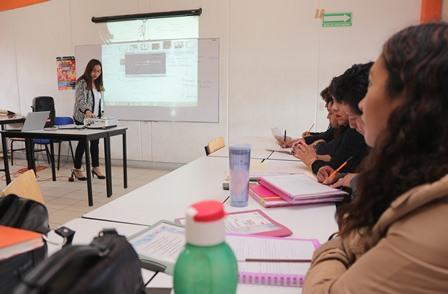 En Tlaxcala preparan ruta de mejora de la nueva escuela mexicana