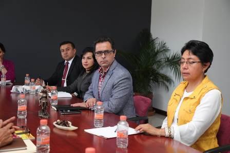 Reconocen autoridades triunfo deportivos de estudiantes de Tlaxcala
