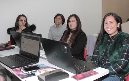 Docentes de Tlaxcala usarán Red Social de Maestros