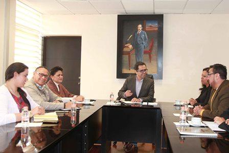 Programa de visitas guiadas en monumentos de la capital se fortalecerá