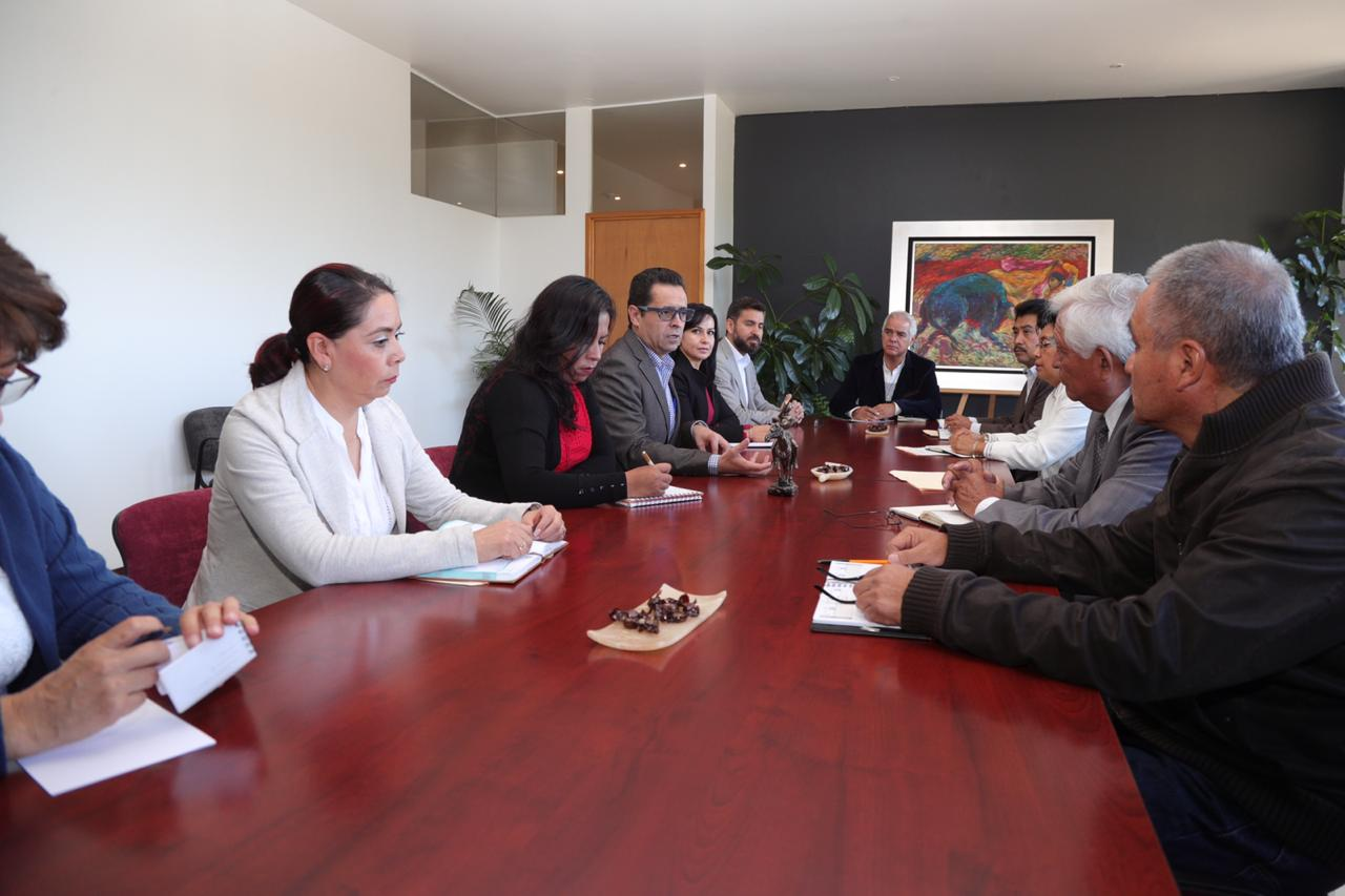 Sin contratiempos cerrarán autoridades ciclo escolar en Tlaxcala
