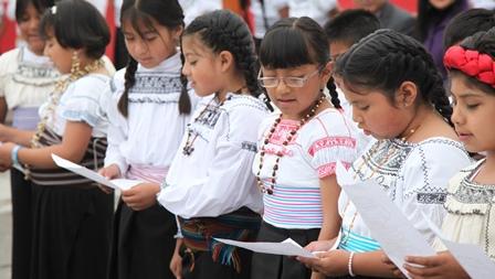 Atienden a más de 5 mil alumnos con programa para la inclusión educativa